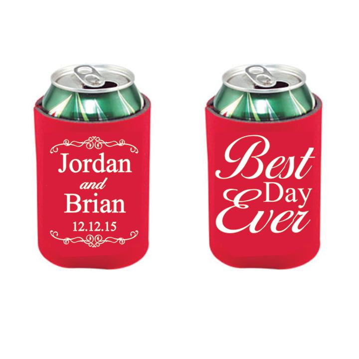 Jordan and Brian